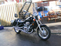Honda Magna VF750cc 2002 Condition A1