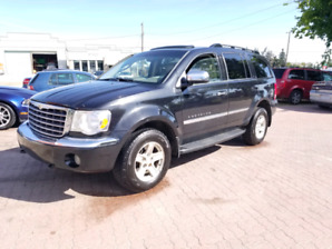 * 2008 CHRYSLER ASPEN LIMITED 4X4, 6 MONTH WARRANTY INCLUDED **