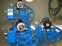 pompe a eau a piston service de réparation a domicile