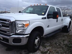 2013 Ford F-350 Dully
