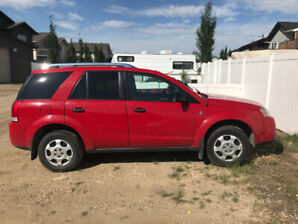 Saturn VUE crossover '06