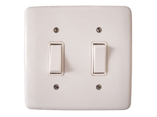 How to Repair a Light Switch
