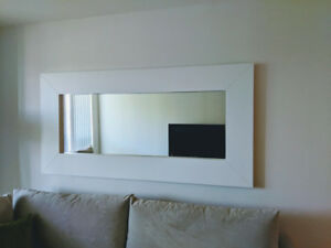 Mirror for sale.