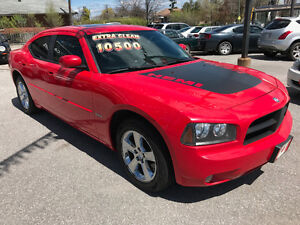 2007 Dodge Charger RT HEMI...STUNNING CONDITION..RARE FIND..FAST