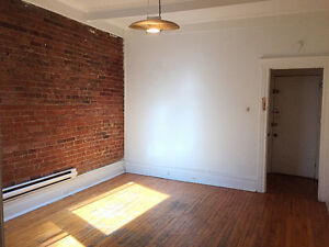 Large One bedroom apartment next to Concordia