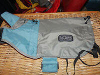 VARIOUS RAIN WEAR FOR DOGS