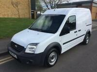2012 Ford Transit Connect 1.8 TDCi T230 LWB High Roof 4dr DPF Manual Panel Van