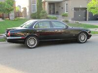 2006 Jaguar XJ8 Sedan