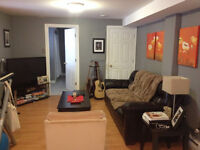 2 BR Available September 1'st