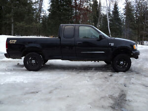 2002 Ford F-150 for parts or beater