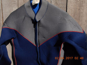 WET- SUIT ( Fitzwright ) - $40