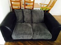 Two & Three Seater Sofas - Excellent Condition!
