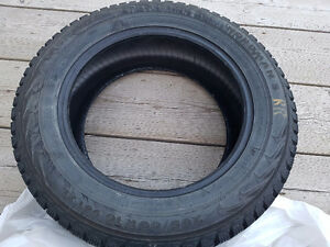 Nokian Nordman 5 winter tires