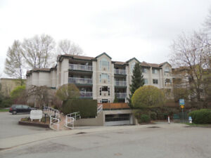 Central Abbotsford, Close to Everything | #204-2963 Nelson Pl.