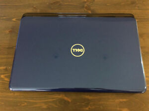 "Dell Inspiron 17R Intel i7 Quad Core, 8GB RAM, 500GB HDD, 17.3"""