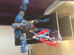 DC new 52 Justice League Darkseid