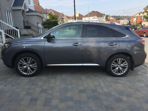 Lexus RX350 2013*AWD*TOURING*GPS*TOIT* CUIR* MAGS 19""