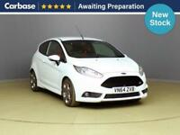 2014 FORD FIESTA 1.6 EcoBoost ST 3 3dr