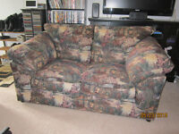 Comfy Love Seat For Sale