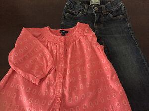 Vêtements Gap neufs
