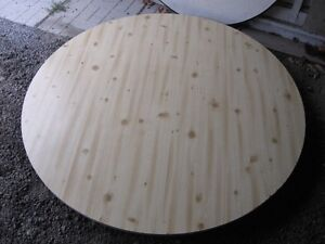 60 inch table top