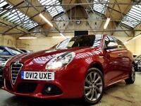 2012 Alfa Romeo Giulietta 2.0 JTDM-2 Veloce 5dr