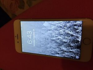 MINT IPHONE 6 64GB FOR SALE - LOCKED TO FIDO