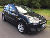 2007 Ford Fiesta 1.4TDCi Style Climate,5 Door, New Mot, Drives superb