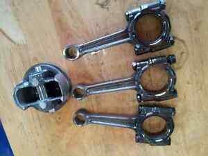 Pieces de moteur de yamaha rx 1 Saint-Hyacinthe Québec image 9