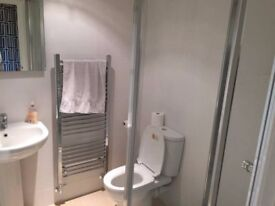 Double Room with Ensuite in Guildford