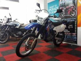 2002 52 SUZUKI DRZ 400 S 398CC DRZ 400 SK2