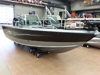 2014 Lund 1800 and 1900 Tyee OVERSTOCK BLOWOUT!!!