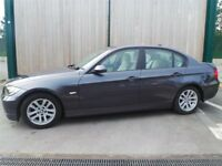 BMW 320D 2005 Breaking for parts