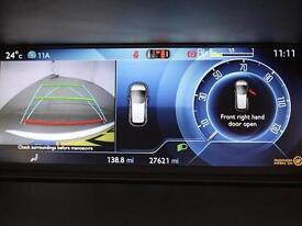 2014 CITROEN C4 PICASSO 1.6 e HDi 115 Exclusive 5dr MPV 5 Seats