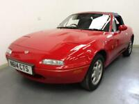 MAZDA MX5 1.6cc - UK CAR - EXCELLENT CONDITION - NEW ROOF - £1000'S SPENT