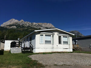 Affordable family home, minutes from Fernie Alpine Resort