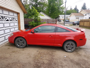 2008 cobalt ls 5 speed manual