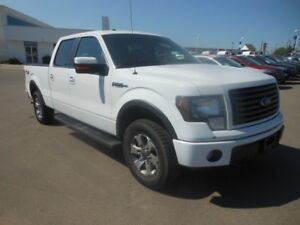 2012 Ford F-150 FX4 w/Back Up Camera & Remote Start