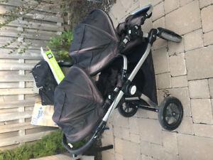 City select baby jogger