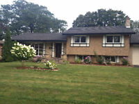 Beautiful house for rent in Ancaster
