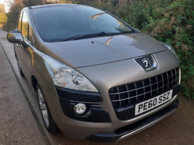image for Peugeot 3008 Exclusive HDi.
