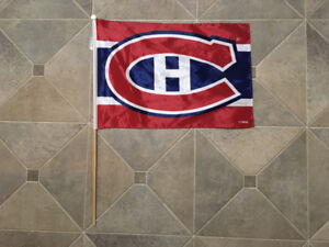 Montreal Canadians flag
