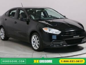 2013 Dodge Dart SXT TURBO A/C GR ELECT BLUETOOTH
