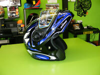HJC - Modular Helmet - Small at RE-GEAR Kingston Kingston Area Preview