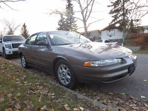 2001 Oldsmobile Intrigue GL - 4000 OBO