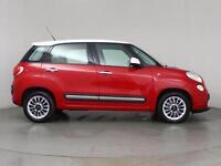 2014 FIAT 500L 1.6 Multijet 105 Lounge 5dr MPV 5 Seats