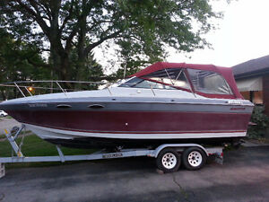Boat and Trailer - PRICED TO GO!