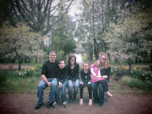 Unlimited number of family/CouplesPhotos in 1 hour for 59 $ Kitchener / Waterloo Kitchener Area image 2