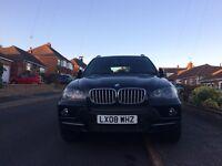 BMW X5, 3.0 D, LOW MILEAGE