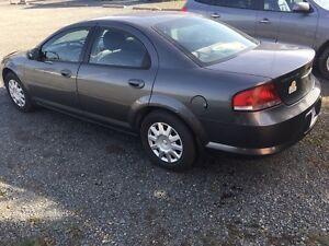 2005 Chrysler
